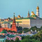 Come richiedere l'assicurazione visto Russia