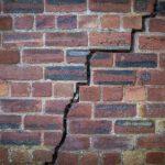 Le crepe sui muri, come risolvere bene e velocemente